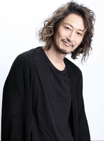 萩野崇さん