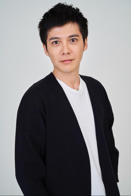 語りの溝呂木 賢さん (4⽉18⽇のみ出演)