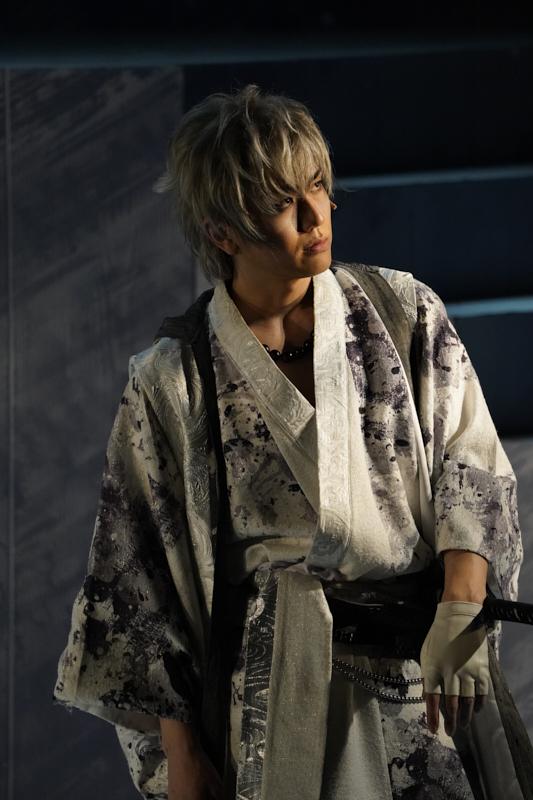 黒貴より改名、黒木文貴さんとしての初主演舞台!