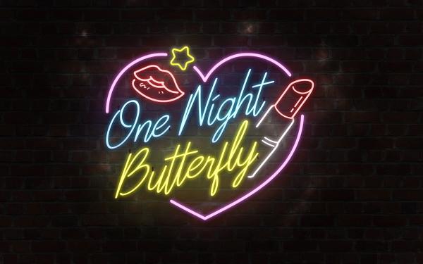 舞台「One Night Butterfly」