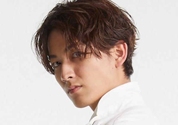 萩谷慧悟さん(7ORDER)