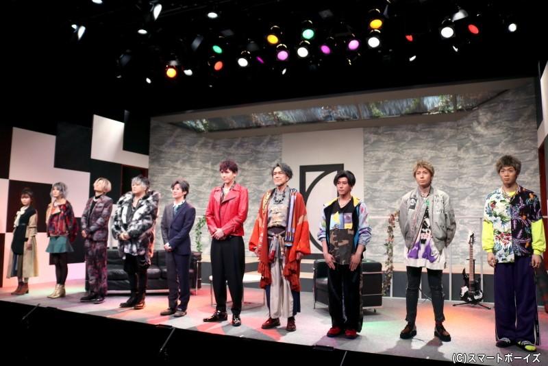 傑作コメディ『ハッピーハードラック』が、加藤 将さん、大見拓土さんら新たなキャストでいよいよ開幕!