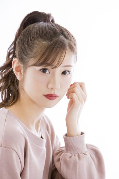 谷川愛梨さん