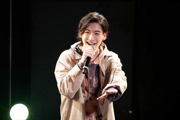 山田健登さん
