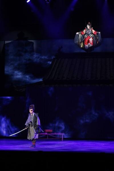 上川隆也さん、小池徹平さん