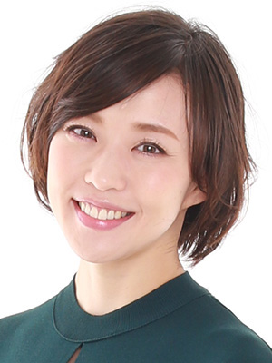 K・K:安藤彩華さん