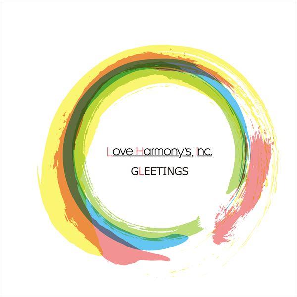 2021年4月28日 ALBUM「GLEETINGS」