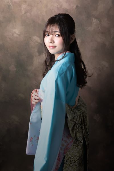 香夜:浜浦彩乃さん