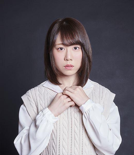 稲田 純(28歳):神木彩良さん