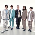 (左から)寺山武志さん、高橋健介さん、有澤樟太郎さん、spiさん、唐橋 充さん、小西詠斗さん、髙木 俊さん