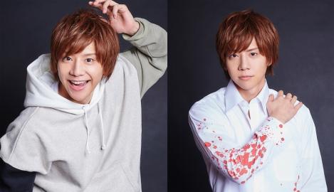 杉崎信吾(30歳):椎名鯛造さん