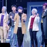 冬組の絆が深まる単独公演、MANKAI STAGE『A3!』~WINTER 2021~が開幕!