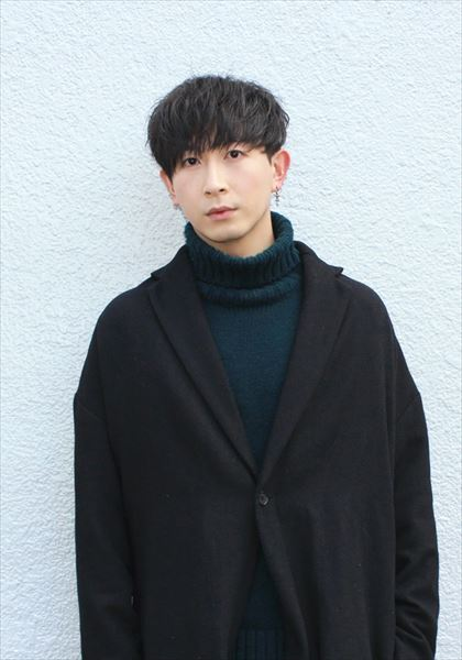 中洲浩二役/西村宗一郎さん