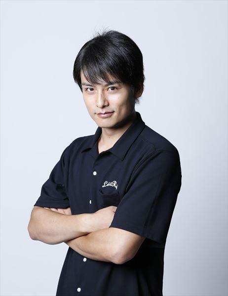 伊阪達也さん