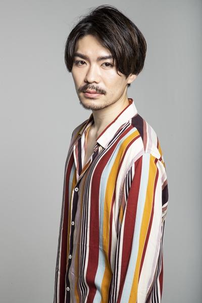 佐々木道成さん