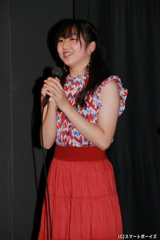 寺田光さん