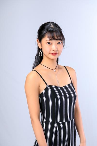 安藤美桜さん