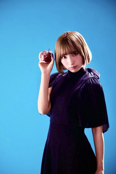 藤田笑美さん
