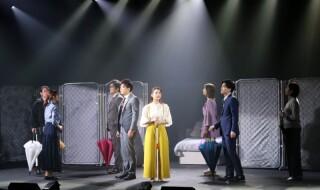 日本発の上質なオリジナル・ミュージカルが新キャストも迎え再演、全公演の配信も!