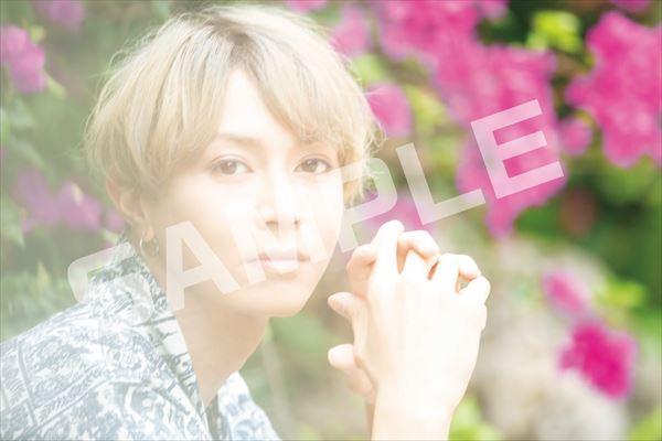 写真集『RE:ALIZE 山田ジェームス武×HIRO KIMURA』サンプルカット