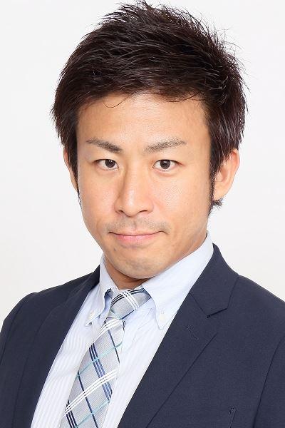 菊地浩輔さん