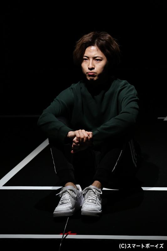 観劇者-11