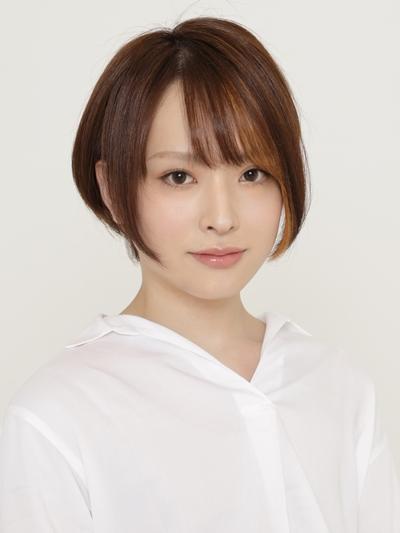 螢彩院・F・琉輝役の星元裕月さん