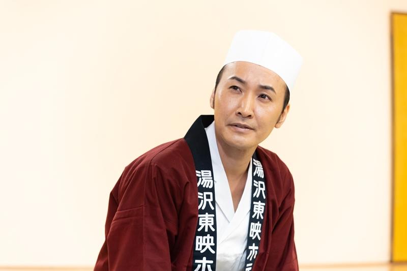 山本康平さん