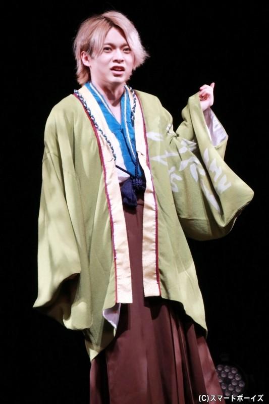 ヨシトさん(ミリメレほりっく子)