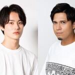 【仮面ライダーリバイス】前田×木村_1mail - コピー