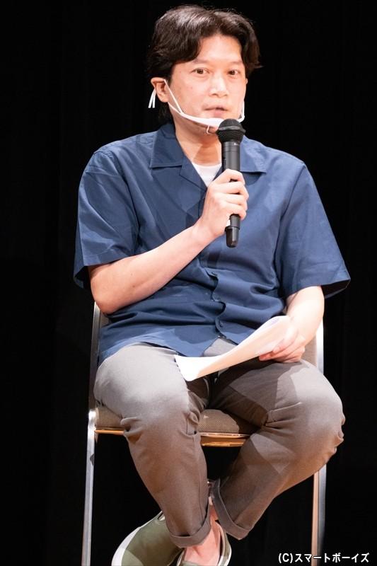 谷健二 監督