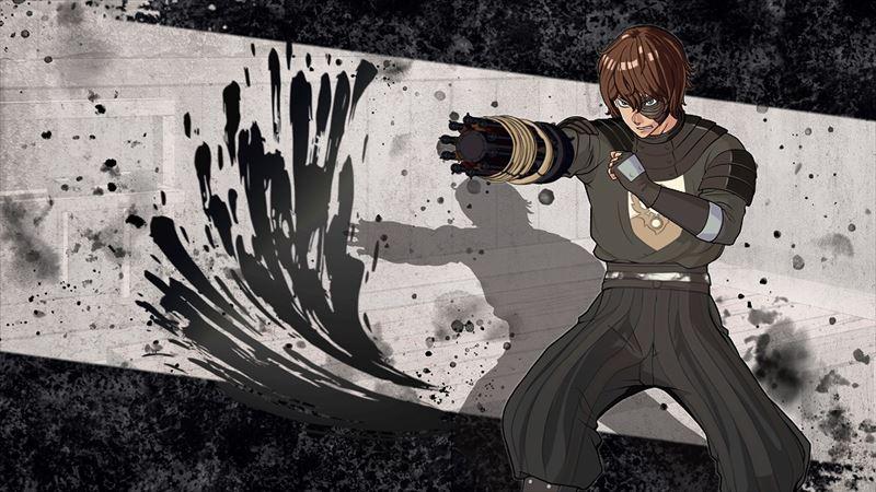黒氷(くろひょう):CV 平田裕一郎さん