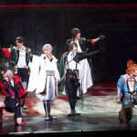 昨年の上演中止から、1年半越しに再始動! ミュージカル『刀剣乱舞』 ~静かの海のパライソ~が開幕