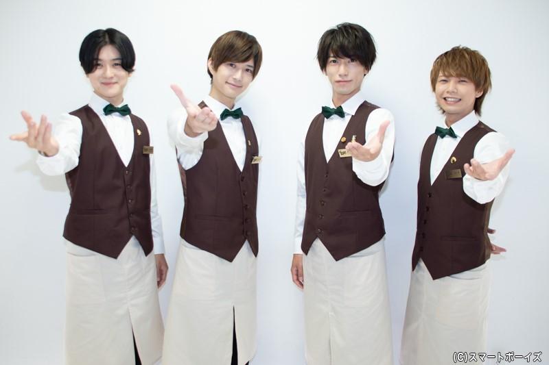Candy Boy 6th Anniversary 東京公演が、9月25&26日に開催!