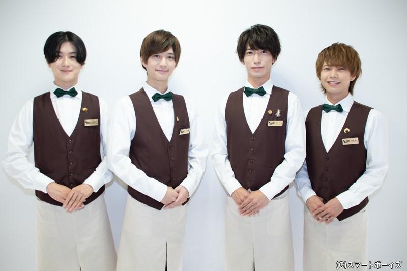 9月25日&26日に、Candy Boy 6th Anniversary 東京公演が開催!