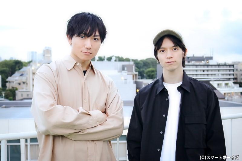 いよいよ9月10日公開の映画『ゴーストダイアリーズ』の見どころを直撃インタビュー!