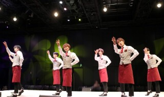 Candy Boyの結成6周年公演「Bon Voyage~Candy Boyが誘う音楽の旅~」をプレイバック!