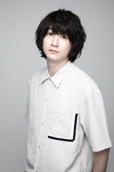 吉⽥翔吾さん