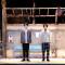 【独占】馬場良馬・鈴木勝大が2人芝居に挑戦!オムイズムvol.3『死ねない無人駅』が開幕、ゲネプロレポ&画像12点UP!