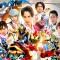 『騎士竜戦隊リュウソウジャー Blu-ray COLLECTION3』 が5/27発売、映像特典に唐橋充がお絵描き講師で参戦!ナダ役長田成哉もSPゲストで登場!