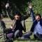馬場良馬主演、椎名鯛造・平野良ら共演が公開再決定!映画『HARAJUKU ~天使がくれた七日間~』、9/25より池袋シネマ・ロサほか順次公開