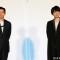 古川雄輝「非常にやり易かった」竜星涼「すごく柔らかかった」W主演映画『リスタートはただいまのあとで』記者会見が開催、純愛BL作品でのキスシーンの感想を告白!