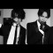 和田琢磨・田村心・中村太郎・梅津瑞樹による黒スーツ姿のキービジュアルをUP!フォトマガジン「Stage Actor Alternative」の2nd Seasonが決定!