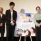 馬場良馬「こうして映画館で公開することが出来てホッとしています」映画『HARAJUKU~天使がくれた七日間~』公開記念舞台挨拶が開催、レポートUP!共演に椎名鯛造・平野良