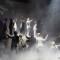 """岩永徹也、平井雄基ら16名が描く""""七つの大罪""""!強欲×無私編など4つの物語の音楽劇「黒と白 -purgatorium- ad libitum」が開幕!ゲネプロ舞台写真を大量UP!!"""