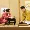 『サクセス荘3』2/24放送の第8回あらすじ&場面写真をUP!「大江戸でサクセス!」毎週水曜深夜OA【画像10点】