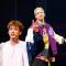 竹内涼真が初舞台&初ミュージカルで「劇場でお客さんに会えるという喜びを感じています」ミュージカル『17 AGAIN』が5/16開幕!有澤樟太郎・福澤希空ら共演、前日ゲネプロ写真UP!!