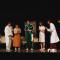 """主演・凰稀かなめ、田中尚輝・奥谷知弘・良知真次ら出演の破茶滅茶コメディー!舞台『ATTENDANT """"X""""』が開幕!日替わりゲストにフクシノブキが登場したゲネプロレポートUP"""