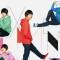 あの6つ子が舞台に!今秋『おそ松さん on STAGE』上演決定&メインビジュアル公開