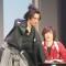 鈴木拡樹、細貝圭、染谷俊之、寿里らがコント&朗読劇を熱演!「歴タメLive~」大阪公演が開催